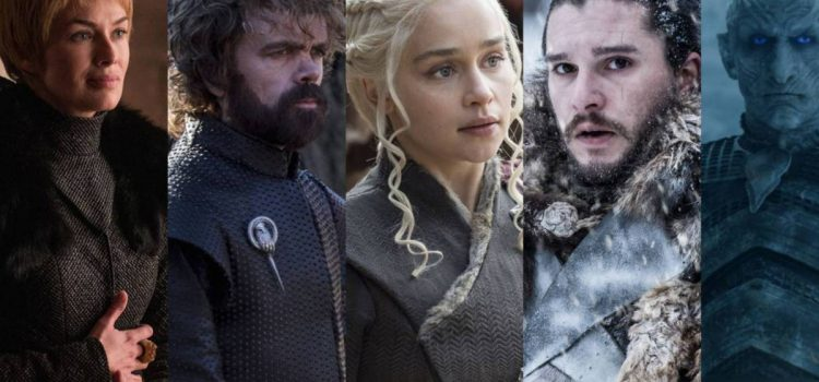 ¿Qué aprendimos de GOT [Game Of Thrones]  en los negocios?